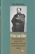 Prins Van Ghor