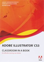 Adobe Illustrator CS3 Classroom in a Book + CD-ROM