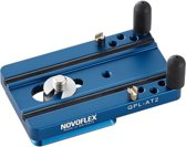 Novoflex Q=PLATE PL-AT 2 Klemplaat 70mm