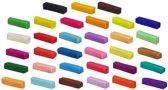 Play-Doh 33 Kleuren Pack - Klei