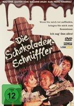 Die Schokoladenschnuffler (dvd)