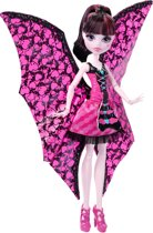 Monster High Ghoul-to-Bat Draculaura