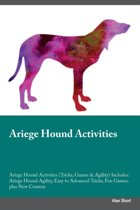 Ariege Hound Activities Ariege Hound Activities (Tricks, Games & Agility) Includes