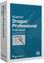 Dragon 15 Professional Individual - Wireless (NL+ENG)