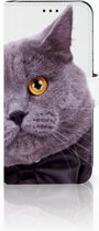 Bookcase Huawei P20 Lite Kat