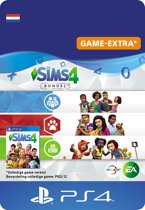 De Sims 4 Bundel - Honden en Katten, Ouderschap, Peuter Acces (NL)