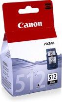 Canon PG-512 - Inktcartridge / Zwart