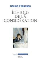 Ethique de la considération