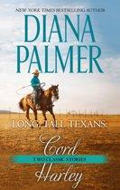 Long, Tall Texans: Cord & Long, Tall Texans: Harley