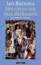 Het circus van Max Beckmann en andere essays