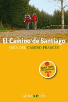 El Camino de Santiago. Etapa 8. De Logroño a Nájera
