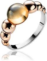 Zinzi zir1112c58 - zilveren ring