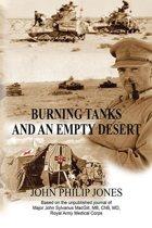 Burning Tanks and an Empty Desert