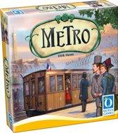 Metro Board Game (Reprint)