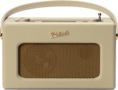 Roberts Radio Revival RD70 Draagbaar Crème radio