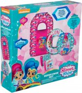 Shimmer and Shine zwemset 5-delig