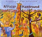 Putumayo Kids Presents: African Playground