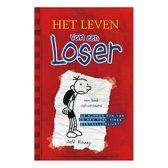 Het leven van een Loser - Logboek van Bram Botermans