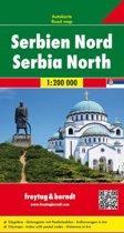 FB Noord-Servië