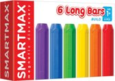 SmartMax Xtension Set - 6 Extra Lange Staven