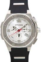 OTUMM Speed Steel SPST45-004 Horloge 45mm