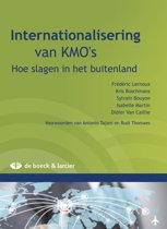 Internationalisation des PME - Internationalisatie van KMO's