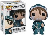 Funko Pop! Magic The Gathering Jace Beleren - #01 Verzamelfiguur