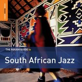 South African Jazz 2Nd Ed. The Rough Guide