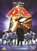 Mighty Ducks 3 (import) (dvd)