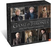 Game of Thrones 2020 Day-To-Day Kalender
