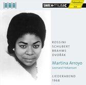 Arroyo: Liederabend 1968