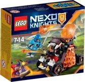 LEGO NEXO KNIGHTS Chaos Katapult - 70311