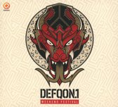 Defqon.1 Weekend Festival