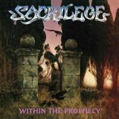 Within The Prophecy -Bt-