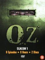 Oz - Seizoen 1 (2DVD)