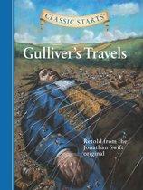 Classic Starts®: Gulliver's Travels