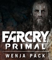 Far Cry Primal - Wenja Pack DLC