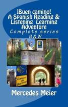 buen Camino! a Spanish Reading & Listening Language Learning - Complete Series