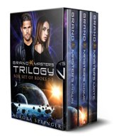 Grand Master's Trilogy