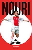 Boekomslag van 'Nouri'
