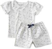 zomer pyjama meisjes - good night