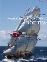 World Sailing Cruising Routes