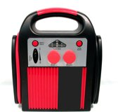 Carpoint Compressor Jumpstarter + compressor