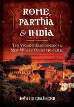 Rome, Parthia and India