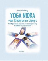 Yoga Nidra voor kinderen en tieners