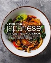 The New Japanese Cookbook
