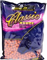 Martin SB Roasted Nut Boilies - Boilies - 20 mm - 2.5 kg
