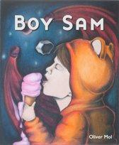 Boy Sam: Fires in Panama