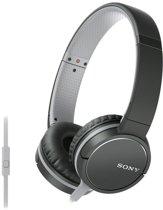 Sony MDR-ZX660AP - On-ear koptelefoon - Zwart