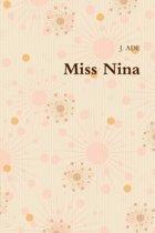 Miss Nina